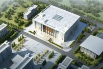 重点项目,总投资约1.25亿元!吉安青原这里将新建一座工人文化宫.