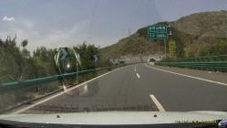 6月1日起 太佳高速宝塔山隧道限速上调