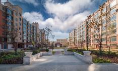 百城住宅库存保持连续17个月同比小幅增长
