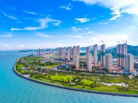 唐家仁恒滨海半岛户型怎么样?适合买来自己住吗?