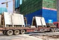 钢铁之城唐山兴起绿色建筑