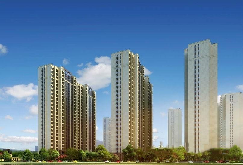 1-5月房地产排行榜TP100出炉 恒大居榜首