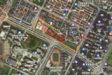 再下一城!浩城地产以3.67亿拿下吉安市区86.83亩优质地块!