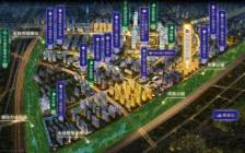 东城金茂悦Ⅱ期区域规划利好逐步出台_板块价值不可估量