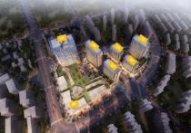 南京新尧新城有公寓可以投资吗?峯汇中心公寓在售