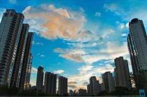 5月份全国百城住宅均价同环比均呈现小幅上涨态势