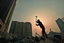 前5月一二线多数城市土地出让收入同比回正 杭州居首