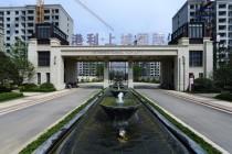 徐州地铁2号沿线楼盘 港利上城国际在售98-133㎡房源
