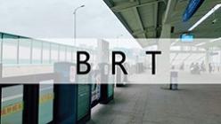 途经人民大道和大十字,贵阳新开两条BRT公交线路