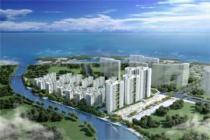 """中信国安北海第一城为什么被称为""""北海的天然大氧吧"""" 看完秒懂"""