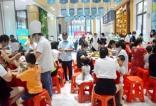 """广汇·钰荷园 """"粽""""享指尖的乐趣 粽子DIY 亲子游戏+记忆训练欢乐举办!"""