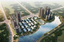 中惠松湖城三期楼盘交房精装标准说明