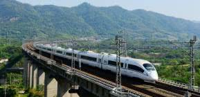 重磅!南玉高铁将增设预留一个站点——贵港南站