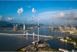 粤港澳大湾区对珠海的影响