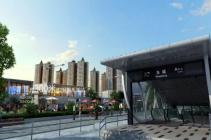 东莞丰华珑远翠珑湾地段怎么样?附近就是地铁
