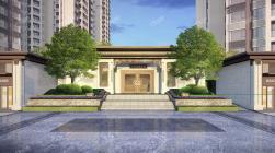 来了!长安龙光江南大境花园最新消息 二期88-119㎡洋房即将面世