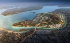 事关滨海湾新区与虎门镇未来发展!威远岛土地整备工作全面加快