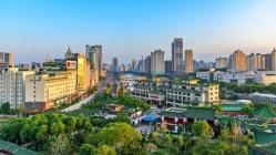 辽宁省909个老旧小区改造项目开工