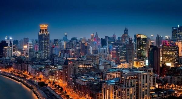 上海半年卖地13113亿 数量上大名城成最终赢家
