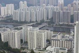 租房需求集中释放 租赁市场潜在矛盾凸显