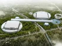 江北桥林新城地铁小镇签约落地!新城开启加速度