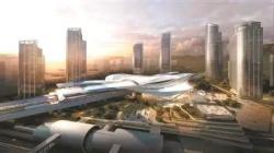 投240亿!东莞虎门高铁站TOD核心区综合开发项目来了!将今年9月开工!