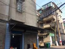 阜阳旧改落地 今年将改造19个老旧小区
