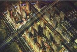 龙源小区楼盘建筑类型有哪些