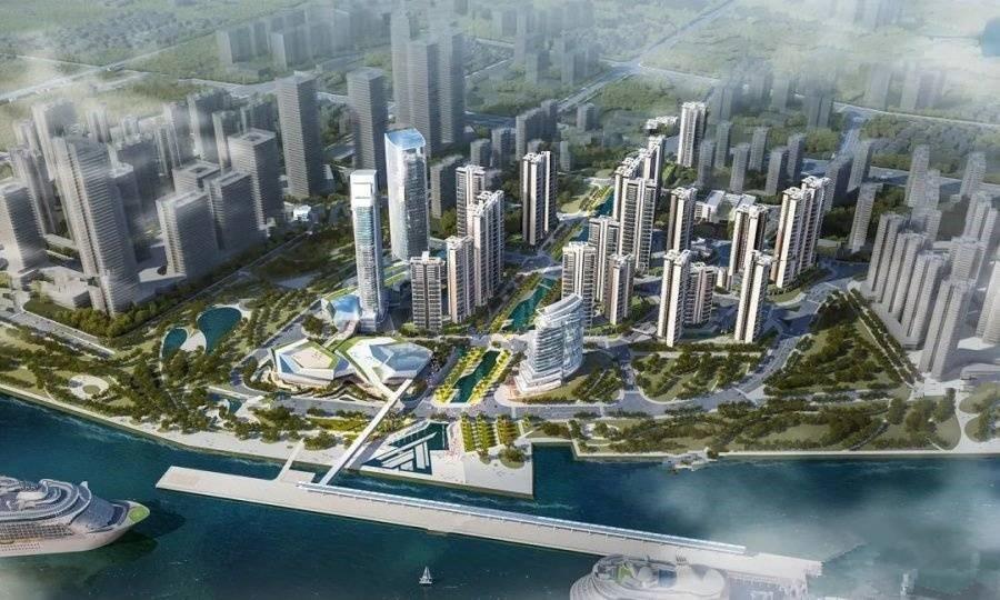 住建部:上半年全国新开工改造城镇老旧小区1.59万个