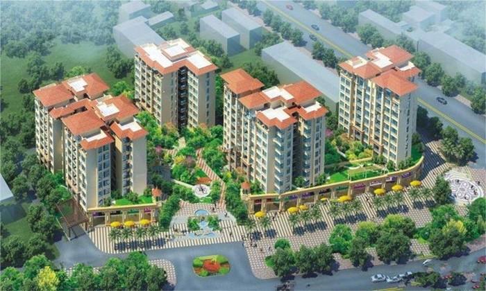 13城首批开展利用集体建设用地建设租赁住房试点