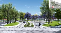 厚街拆除11栋违建厂房将建一个3.4万㎡公园!快看在不在你家附近!