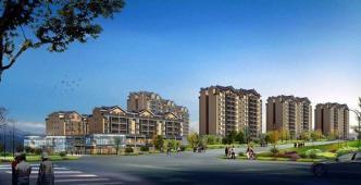 江津华城希望房地产破产重整招募投资人