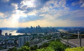 重庆楼市2020年7月份数据出炉