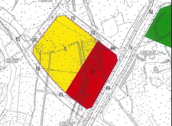 扬州GZ180地块规划即将曝光!将打造法式带装修平层!