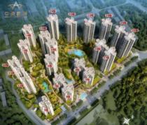中泰峰境三期最新消息 主推建面约87-123㎡三四房
