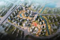 碧桂园进驻谢岗!拟规划18.7万㎡大型商住区!紧邻莞惠城轨银瓶站