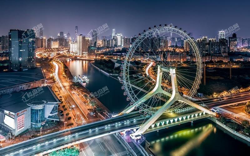 粤打造六大主题夜间经济示范聚集区