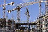 全省建筑业稳步推进总产值平稳增长 全国排名占比双提升