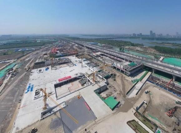 扬州高铁站名字定了!已正式批复!