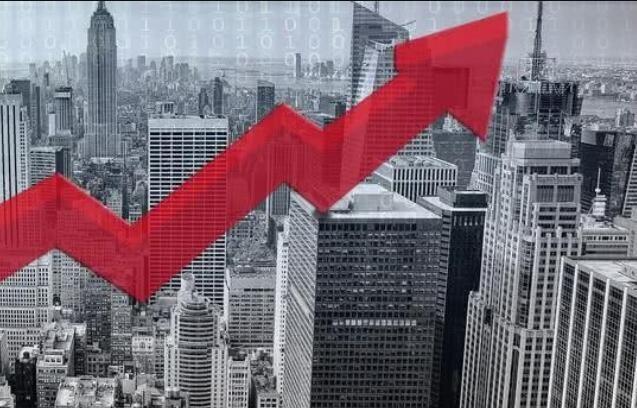 黄埔二季度GDP同比增长4.6%