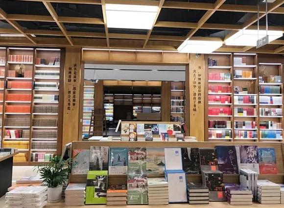 萍乡新华书店改造升级完成,8月29日开始试营业