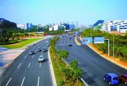 网友建议320国道安源至湘东段也扩建,官方回复来了