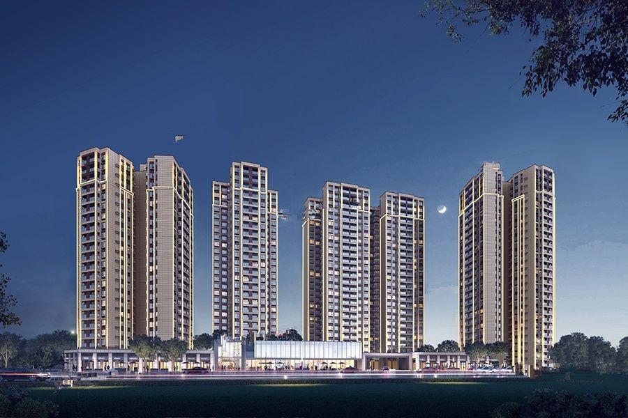 8月重点40城新房销售面积达2308.02万平方米