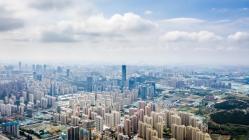 """汉峪海风·海德堡丨打造""""山海""""气质的大城新生活"""