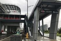 桂林轨道交通山水公园站建设最新进程,你期待嘛?