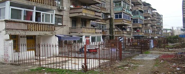 山东投入25.6亿元改造老旧小区