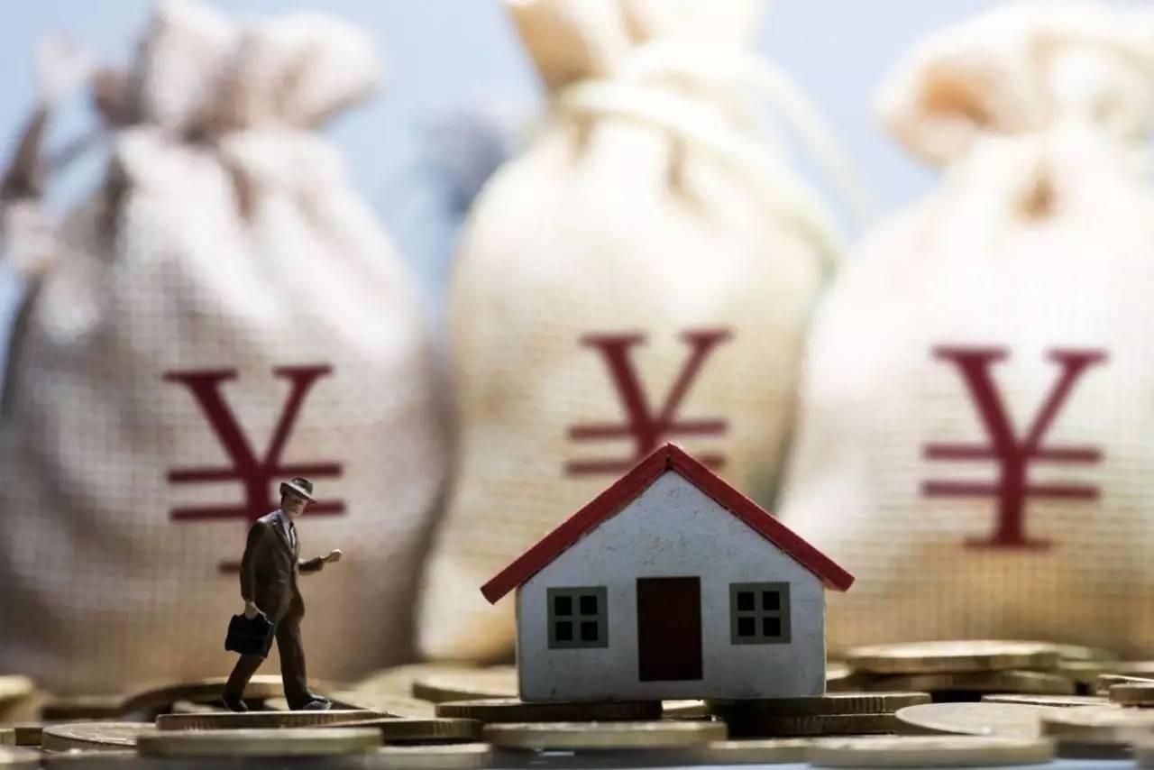 上半年多数房企融资成本下降 低杠杆房企融资成本更低