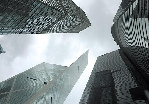 北京写字楼租户调查报告:租赁面积的企业不到两成