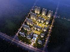 这个楼盘在如皋城南新中心?如皋颐和玺园国庆即将开盘!