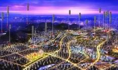 绿地理想城板块介绍_绿地理想城板块交通介绍